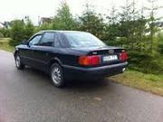 Ауди 100 1993 2.3 бензин седан мкпп