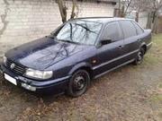 Фольксваген пассат Б4 1995г 1.9 турбо дизель мкпп