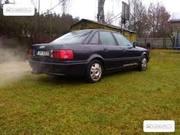 Ауди 80 B4 1994г 2.0 бензин седан мкпп