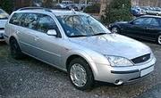 форд мондео 3 2003г. 2.0 турбо дизель мкпп универсал