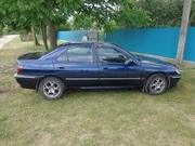 Пежо 406 1997г 1.9 турбо дизель седан мкпп
