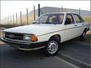 Ауди 100 2.5турбо дизель седан мкпп 1993