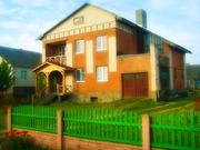 Жилой дом в а.г. Василишки
