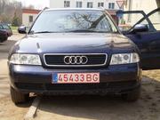 Продам автомобиль Audi A4 в В5 кузове